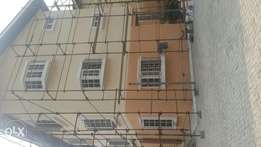 Gorgeous Luxury 4bed Full Detached Duplex With Swimming Pool,Lekki Ph1