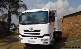 Nissan ud 390 10 CUBE tippers for sale. 3 to choose from