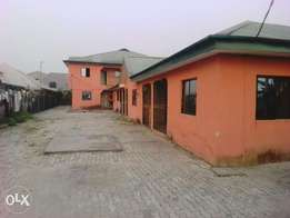 2 Bedroom flat to let