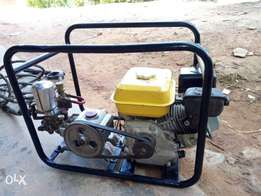 Jet car washer for sell