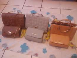 Classic Handbags and Clutch bags
