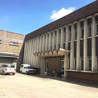Office block to let-Addis ababa rd