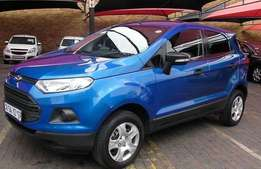 2013 Ford Ecosport 1.5 TiVCT Ambiente R164 900