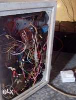 Repair, Building of Inverters, Stablizers of all types step or down