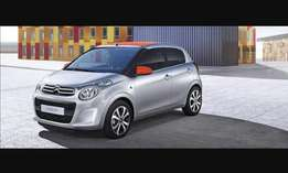 Looking to buy a Citroen