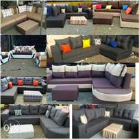 Offer!! Offer!! 6 Seater sofas