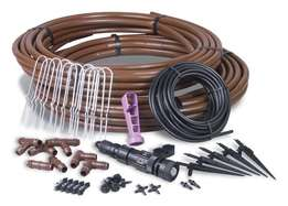 drip lines and accessories