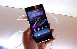 sony xperia Z1 sh23499_Brand new_1yr warnty_free screenguard n delivry