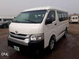 Nigeria used Toyota Haice 4sell