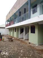 Available double self contained House available for rent in najjera