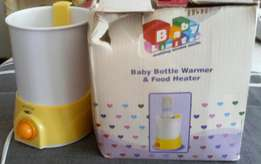 Baby Limited Bottle & Food Warmer