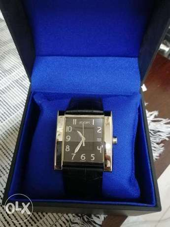 Joop Swiss made watch