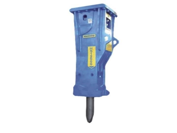 Hammer HS12000 - 2018
