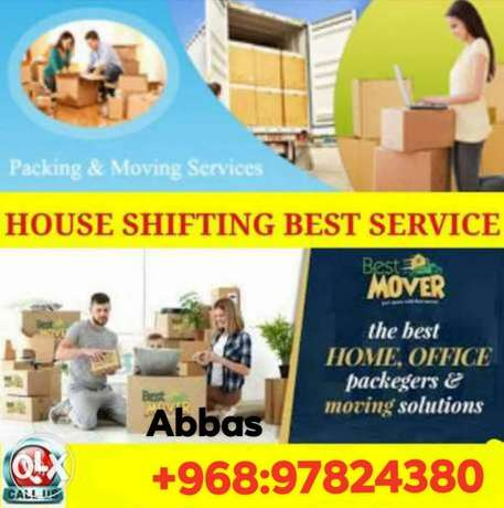 House..shifting..and..transport