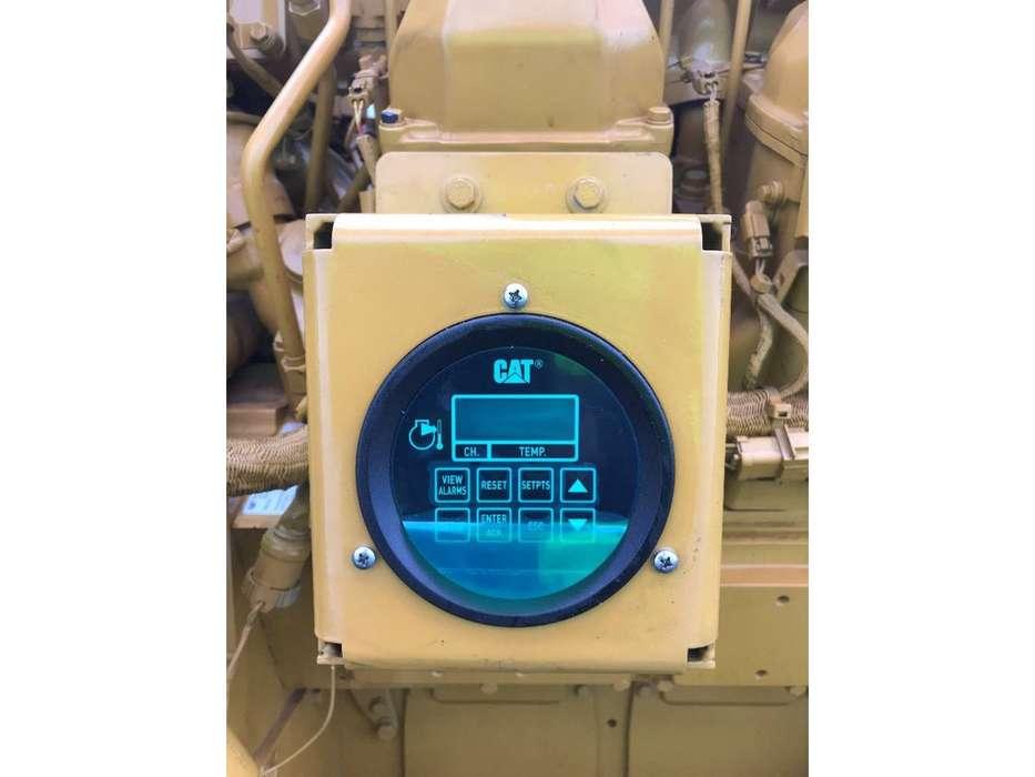 Caterpillar 3516B - 2.250 kVA Generator - DPX-25033 - 2014 - image 20