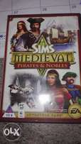 Sims 3 medieval adventure pack