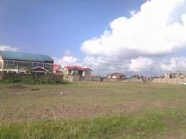 50×100, 2km from Thika Superhighway at 2.5m