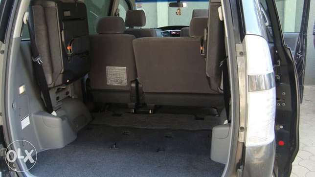 Hire a 7 seater Noah/ voxy at an affordable rate Nairobi CBD - image 3