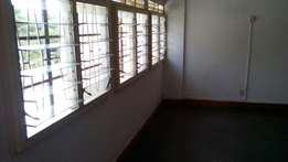 For rent is a 1300sq foot commercial property in kisumu
