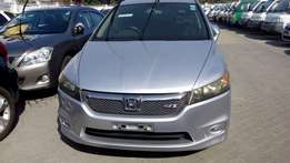 Honda stream rsz sports car brand new car