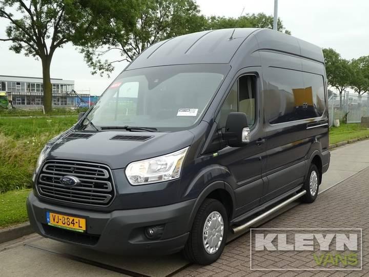 Ford TRANSIT 290 2.2TDCI l2h3 ac - 2014