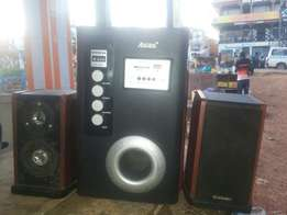 Woofer on sale