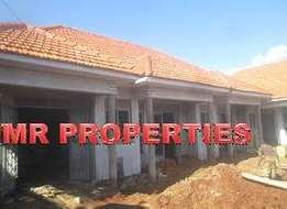 Brand new 6 rental units for sale in Kyaliwajjala at 450m