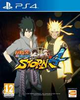 Ps4 new game naruto storm 4 4000