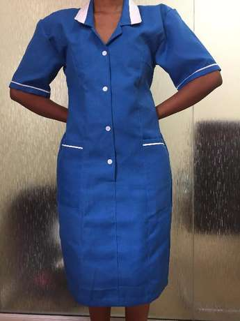 Nanny Uniforms and House girl uniforms Lavington - image 1