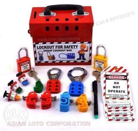 lock out tag, danger tag, scaffolding tag وادي الكبير -  5