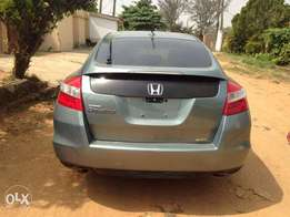 Clean Toks Honda Accord Crosstour 2010