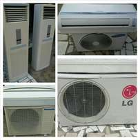 Air Condition 1hp,1.5hp,2hp, 3hp,5hp (Pmt on Delivery)