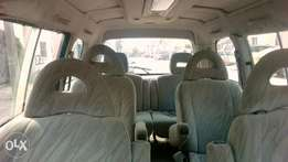Mitsubishi L400 Bus Used Buy and Drive For Sale 600,000