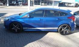 2013 Ford Focus 2.0 GTDi ST1 (5DR)