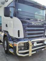 2009 Scania R470 **MUST HAVE**