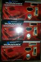 Engine Starter Tamarack for all cars.