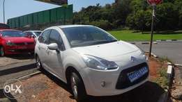 2011 citroen c3 for sale
