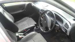 Price reduced Nissan daily runner needs TLC