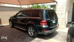 Mercedes Benz GL550 Bought brandnew 2008 Registered