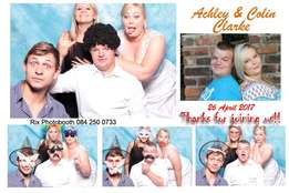 Photo Booth for all Functions