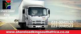 Eastern Cape Local & National Movers - Removals Port Elizabeth