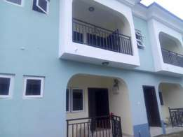 Newly built 2 bedroom flat for rent at majek estate ajah lekki!!!