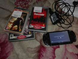 Sony PSP for sell