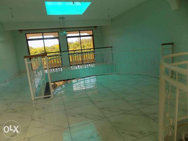 2 EXECUTIVE VILLA'S For Sale in Mtwapa at 90M. Mtwapa - image 1