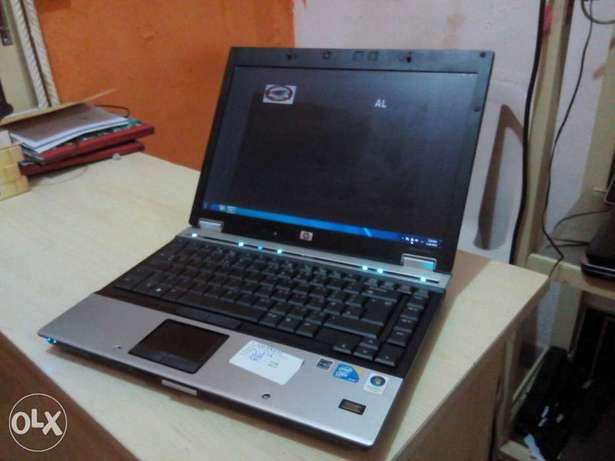 U. S Used HP ELITEBOOK 6930p Intel Core2 250gb/4gb 14 inch Lagos Mainland - image 1