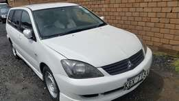 Mitsubishi lancer 2006 model 1800cc petrol in good condition