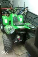 Aeon 110cc Quad bike