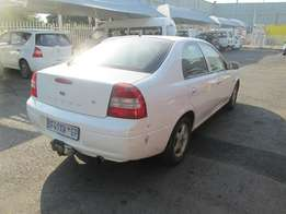 KIA SHUMA Sedan 2000 Model In Great Condition