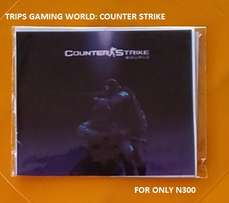 Counter Strike pc Game