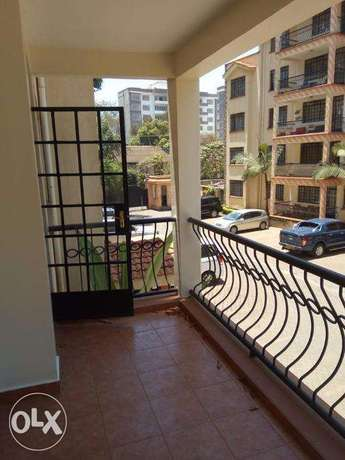 TO LET Very Spacious 3 bedroom apartment + Dsq in Valley Arcade Lavington - image 7